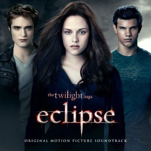 The Twilight Saga: Eclipse (Deluxe Edition) (Original Soundtrack)