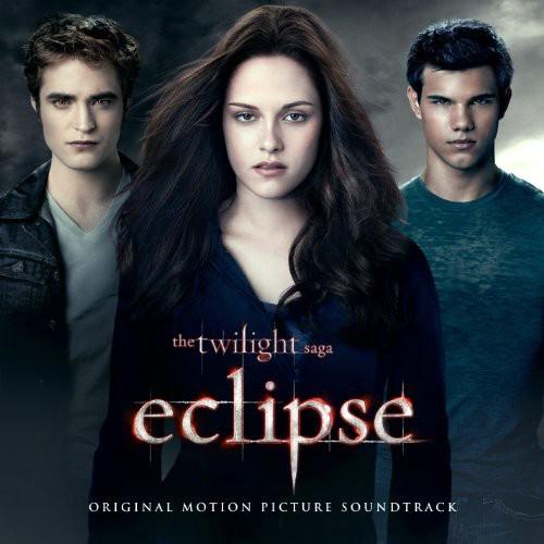 The Twilight Saga: Eclipse (Deluxe Edition) (Original Soundtrack)