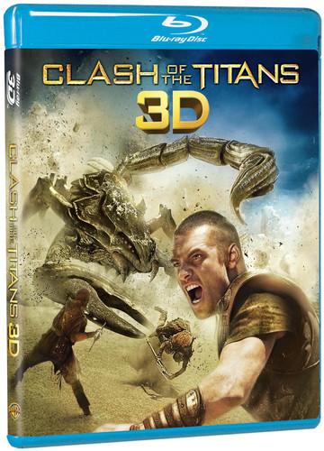 Clash of the Titans (2010) (3D)