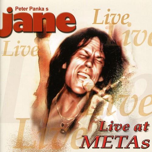 Live at Metas [Import]