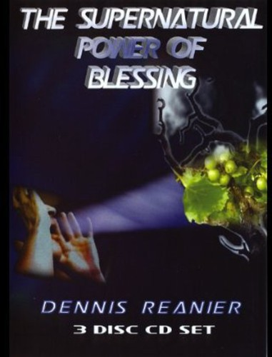 Supernatural Power of Blessing