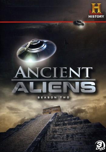 Ancient Aliens: Season Two