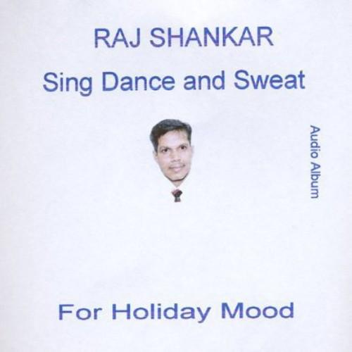 Sing Dance & Sweat