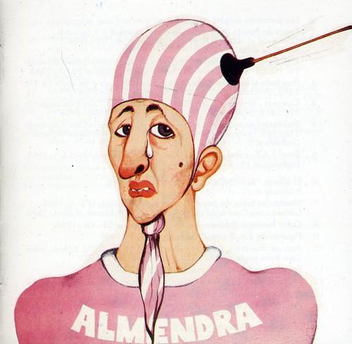 Almendra [Import]