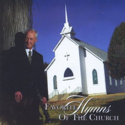 Favorite Hymns of the Church