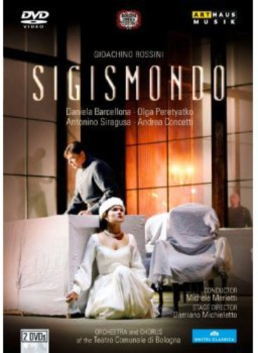 Sigismondo