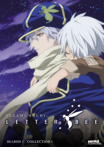 Letter Bee: Collection 1