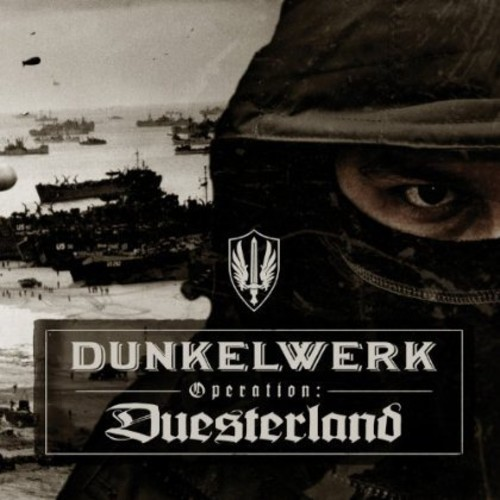 Operation: Duesterland
