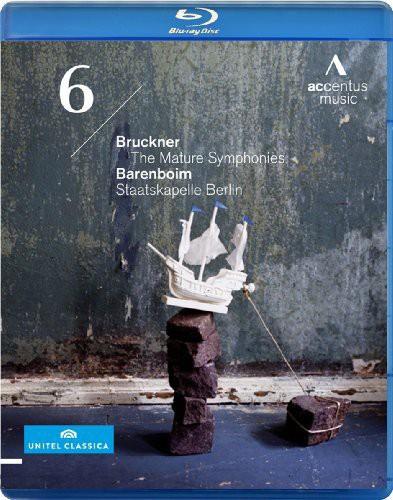 Bruckner /  Barenboim