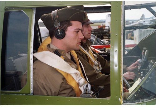 Military Pilot Training Episode #36