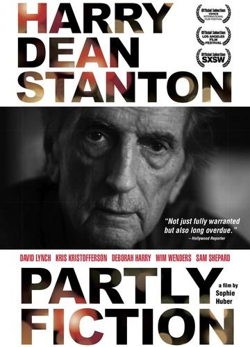 Harry Dean Stanton: Partly Fiction