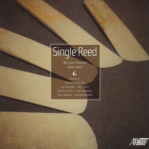 Single Reed