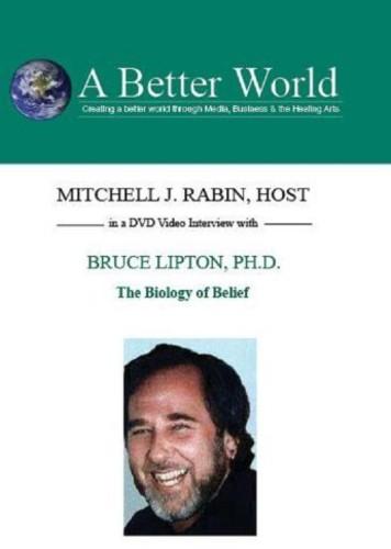 Biology of Belief Part 1
