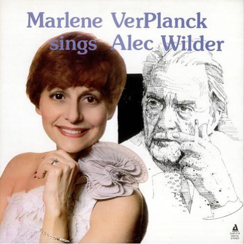 Sings Alec Wilder