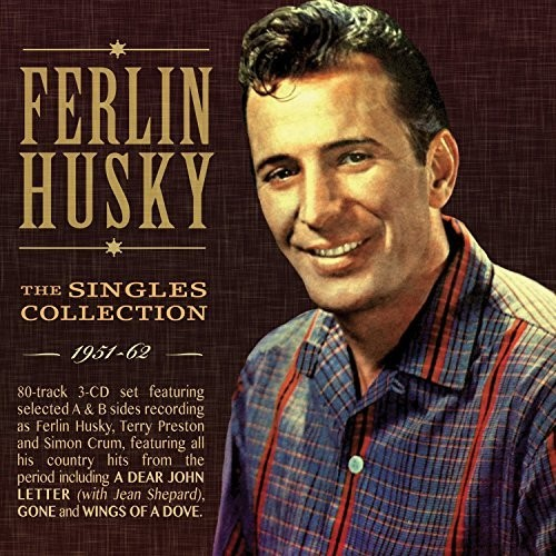 Singles Collection 1951-62