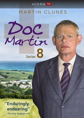 Doc Martin: Series 8