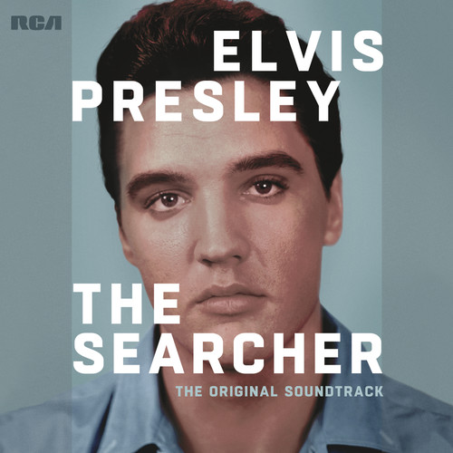 Elvis Presley: The Searcher (Original Soundtrack)