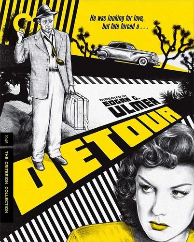 Detour (Criterion Collection)