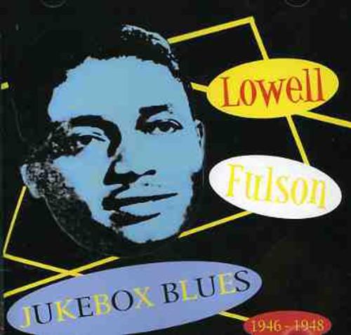 Jukebox Blues: 1946-1948