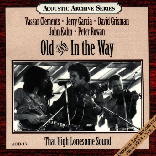 That High Lonesome Sound - Live Recordings 1973 1