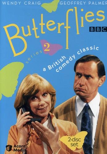 Butterflies: Series 2
