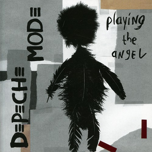 Depeche Mode-Playing the Angel