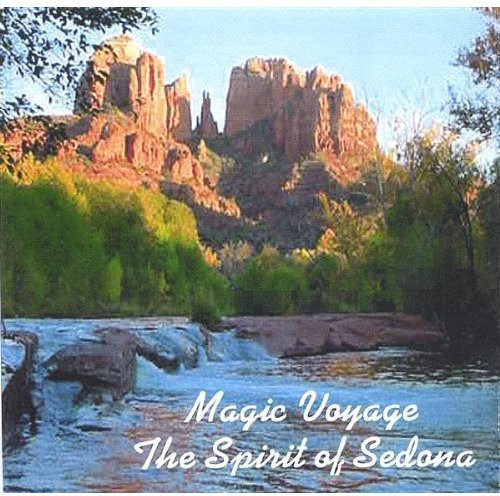 Magic Voyage the Spirit of Sedona