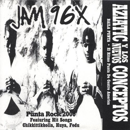 Jam 96X