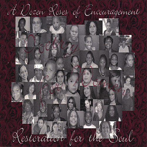 Dozen Roses of Encouragement