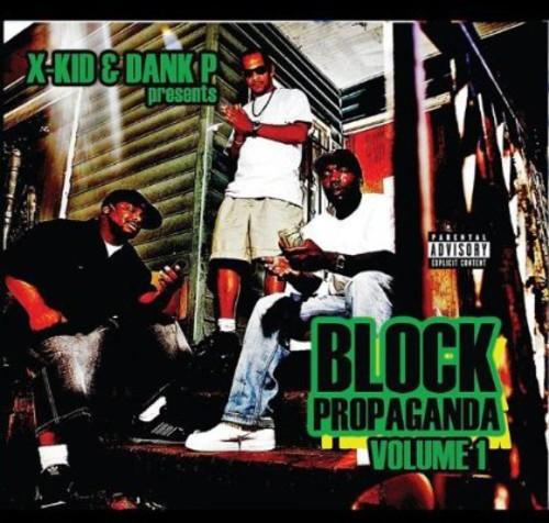 Block Propaganda 1