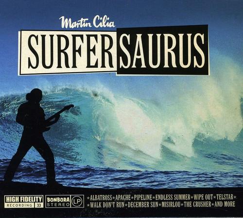 Surfersaurus