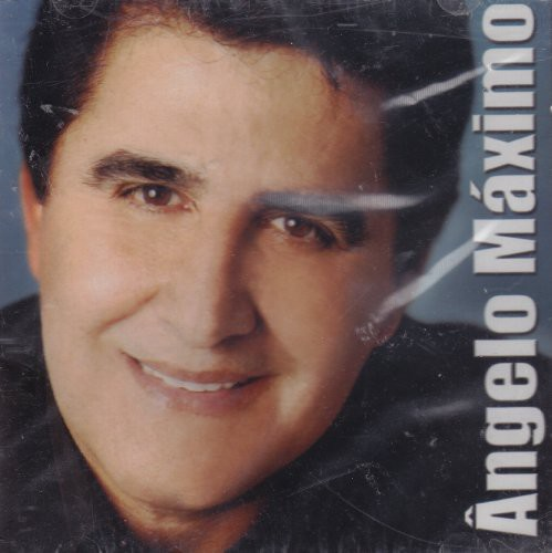 Angelo Maximo [Import]