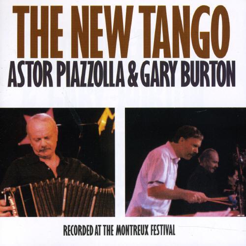 New Tango [Import]