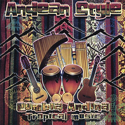 Cumbia Andina/ Tropical Music