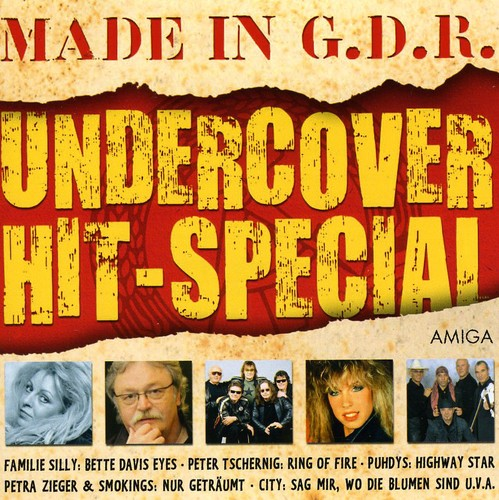 Made in G.D.R. /  Various [Import]