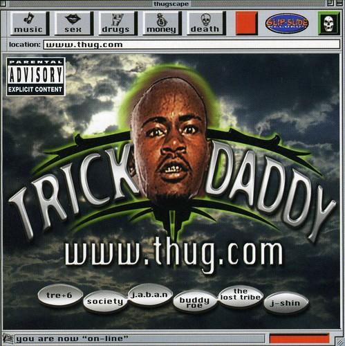 Www.Thug.Com [Explicit Content]