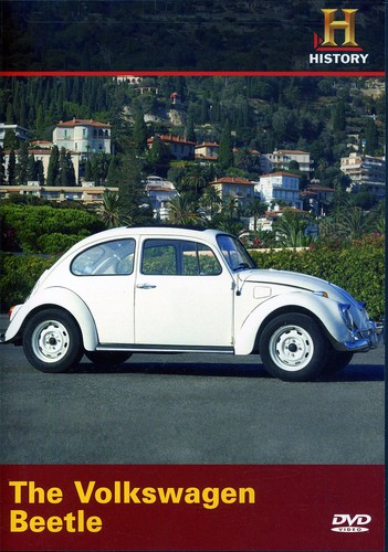 Automobiles: VW Beetle