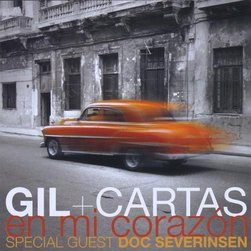 Gil + Cartas : En Mi Corazon