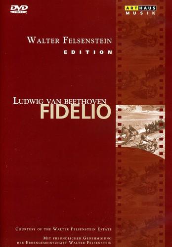 Fidelio: Walter Felsenstein Edition