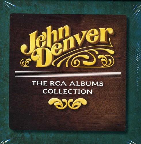 John Denver-The RCA Albums Collection