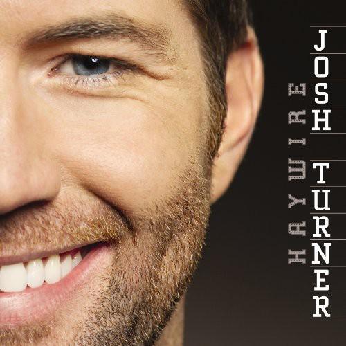 Josh Turner-Haywire