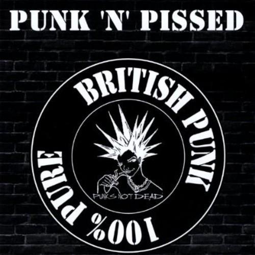 Punk 'N' Pissed /  Various