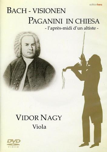 Ciaconna: Paganini in Chiesa