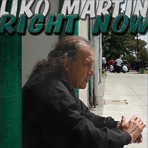 Liko Martin Right Now