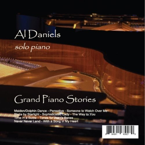 Grand Piano Stories