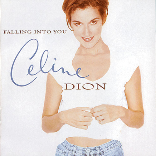 Celine Dion-Falling into You
