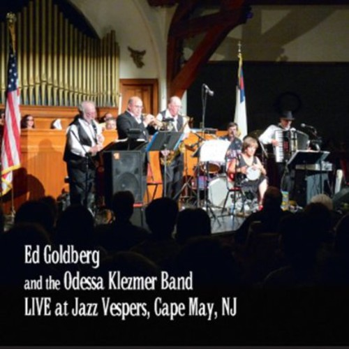 Live at the Jazz Vespers