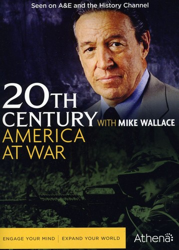 20th Century With Mike Wallace: America at War
