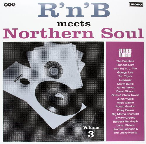 R N B Meets Northern Soul 3 /  Various [Import]