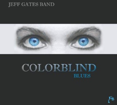 Colorblind Blues